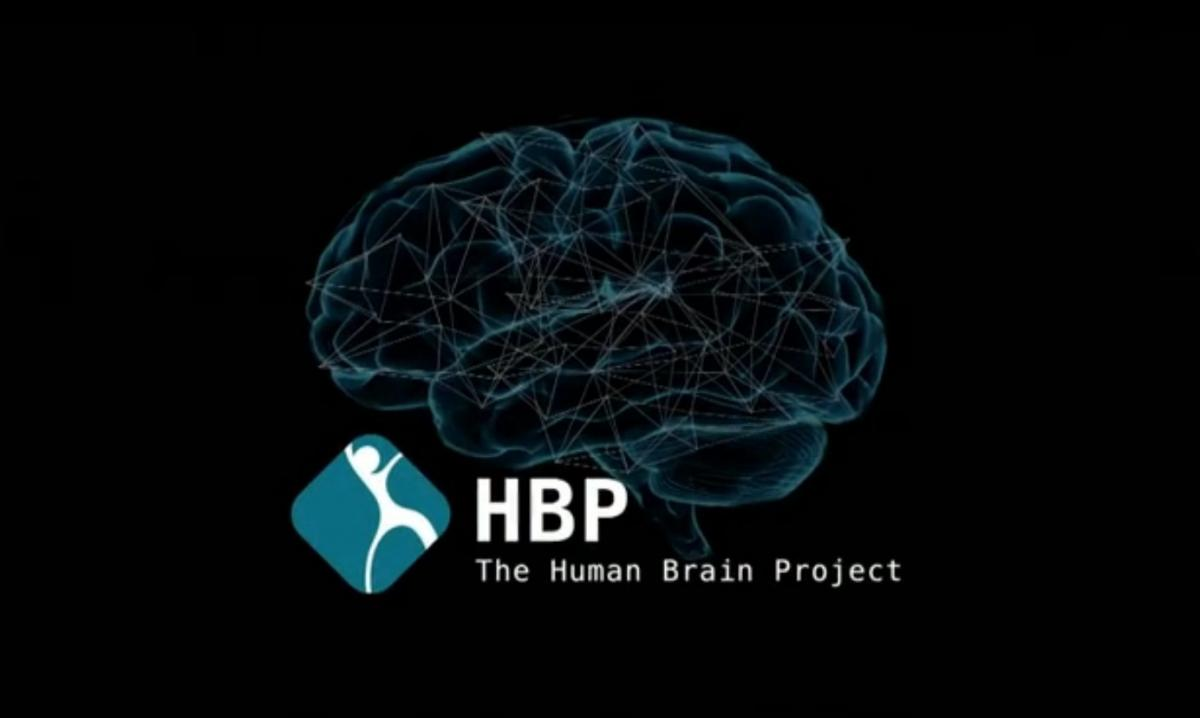 HBP - Human Brain Project
