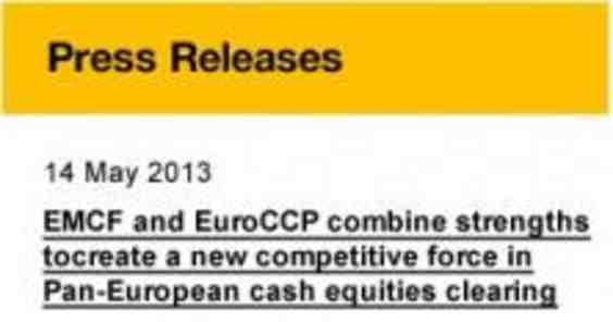 EUROCCP EMCF Wordpress